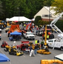 40th Annual New England Public Works Expo
