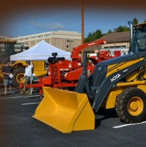 New England's Largest Public Works and Construction Expo